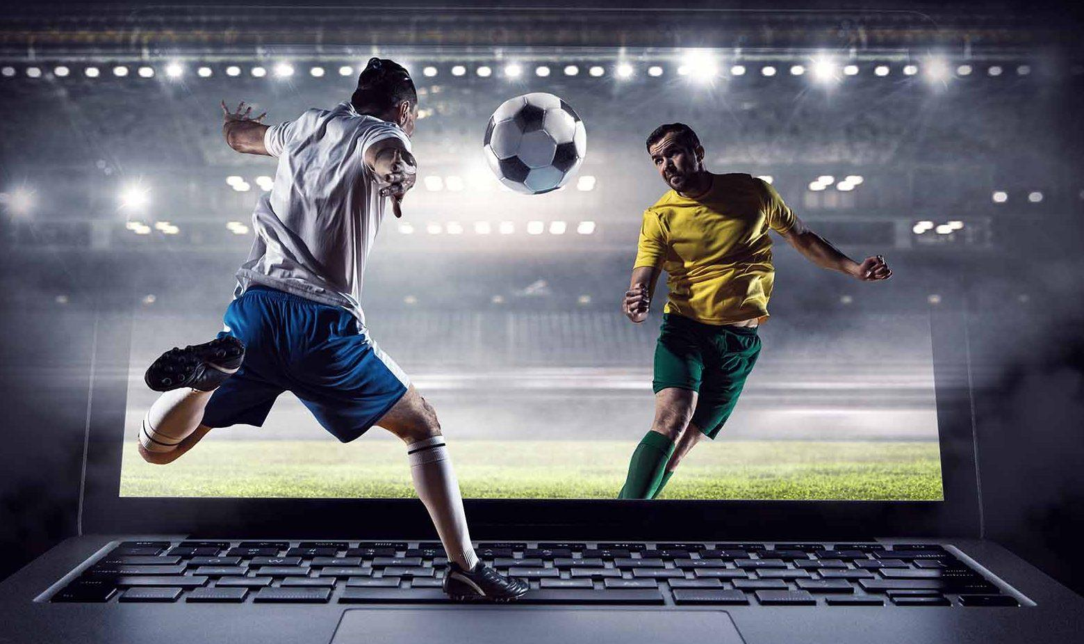The Best Sports Betting Sites!