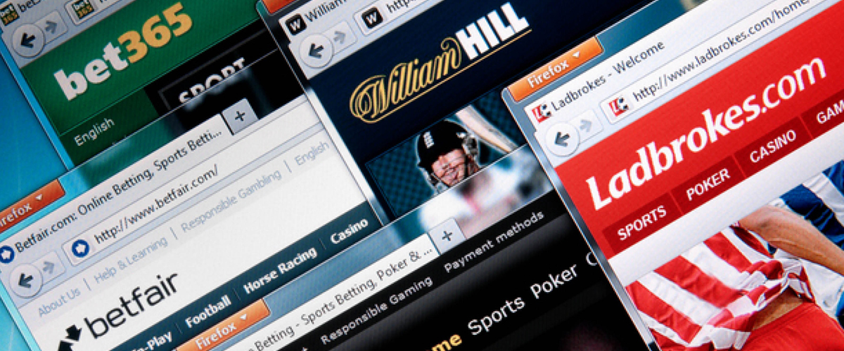 The sports betting sites with the best Sign-Up Bonuses